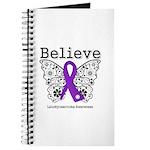 Believe Leiomyosarcoma Journal