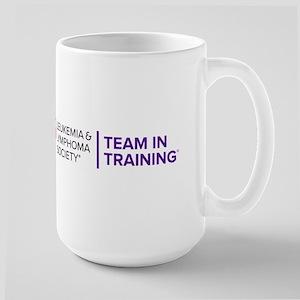 Transparent Logo Mugs