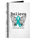 Believe Ovarian Cancer Journal