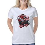 Derby Girl R&B Women's Classic T-Shirt