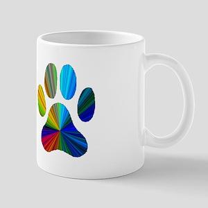 2 PAWS Mug