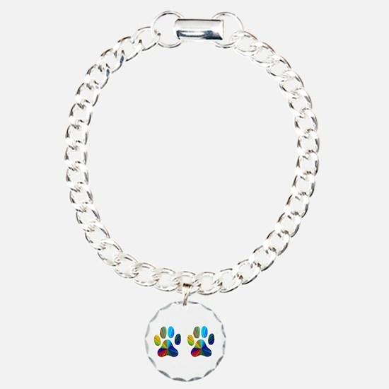 2 PAWS Bracelet