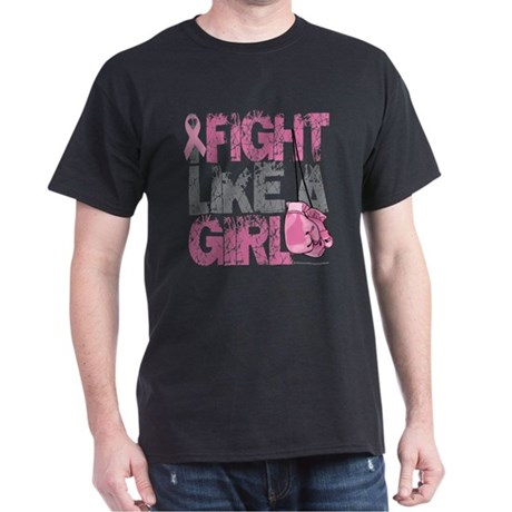 BC-Fight-Like-A-Girl-2 T-Shirt