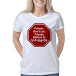 U-F-ing-Os Women's Classic T-Shirt