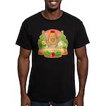 Mayomania Men's Fitted T-Shirt (dark)