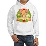 Mayomania Hooded Sweatshirt