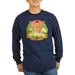 Mayomania Long Sleeve Dark T-Shirt