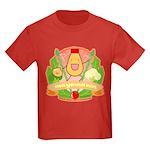 Mayomania Kids Dark T-Shirt