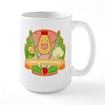 Mayomania Large Mug