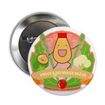 """Mayomania 2.25"""" Button (10 pack)"""