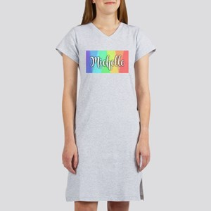 Michelle 2020 Rainbow T-Shirt