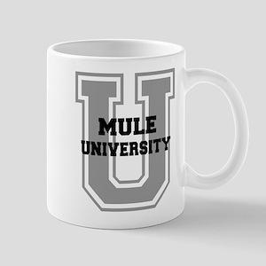 Mule UNIVERSITY Mug