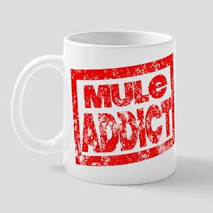Mule ADDICT Mug