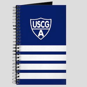 USCG Auxiliary DCOS Journal
