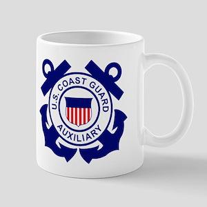 USCG Auxiliary DCOS Mug