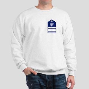 USCG Auxiliary DCOS Sweatshirt