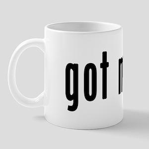 GOT MULE Mug