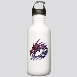 Dragons Head Stainless Water Bottle 1.0L