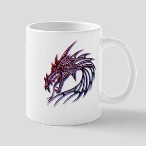 Dragons Head Mug