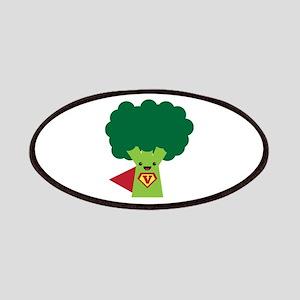 Super Broccoli Patches