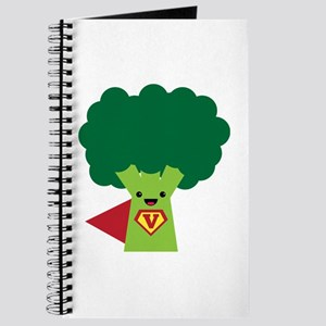 Super Broccoli Journal