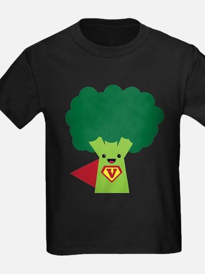 Super Broccoli T