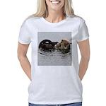 California Sea Otter Women's Classic T-Shirt