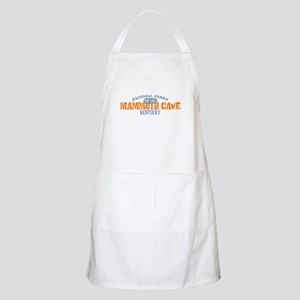 Mammoth Cave National Park KY Apron