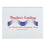Bowden's Landing SeaRey Wall Calendar