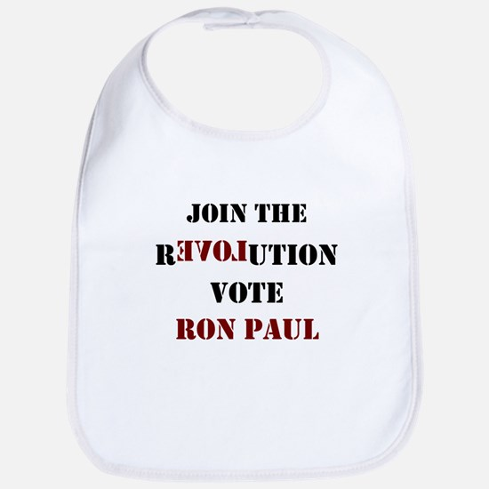 R3VOLUTION Bib