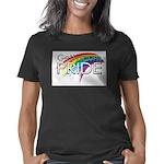 Gettysburg Pride logo Women's Classic T-Shirt