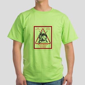 White Design T-Shirt