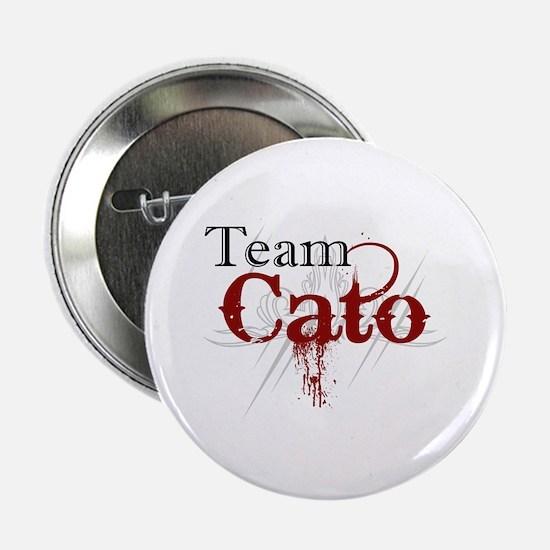 """Team Cato 2.25"""" Button"""
