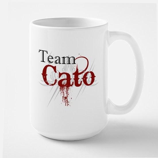 Team Cato Large Mug