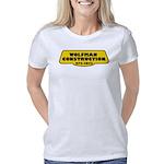Wolfman Construction Women's Classic T-Shirt