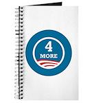4 More Obama Journal