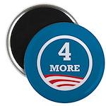 4 More Obama Magnet