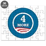 4 More Obama Puzzle