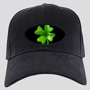Irish Keepsake Black Cap
