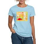 Mayo Comic Women's Light T-Shirt