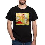 Mayo Comic Dark T-Shirt