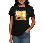 Mayo Comic Women's Dark T-Shirt