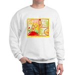 Mayo Comic Sweatshirt