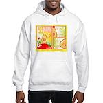 Mayo Comic Hooded Sweatshirt