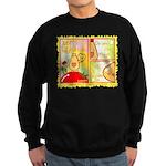Mayo Comic Sweatshirt (dark)