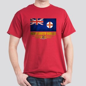 """New South Wales Pride"" Dark T-Shirt"