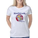 Adventures with Afterschoo Women's Classic T-Shirt