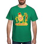 Mayota Dark T-Shirt