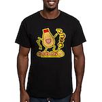 Mayota Men's Fitted T-Shirt (dark)