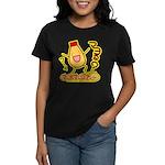 Mayota Women's Dark T-Shirt